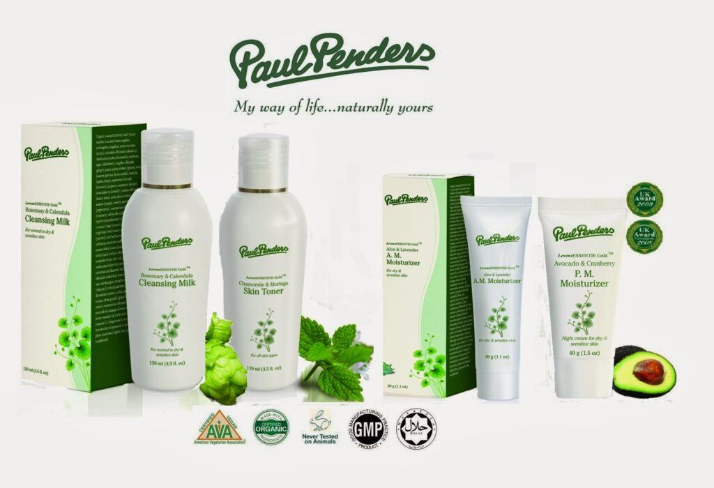 vegan,halal,cosmetics,brands,Muslim,Islamic,skincare,body care,makeup,paul penders,
