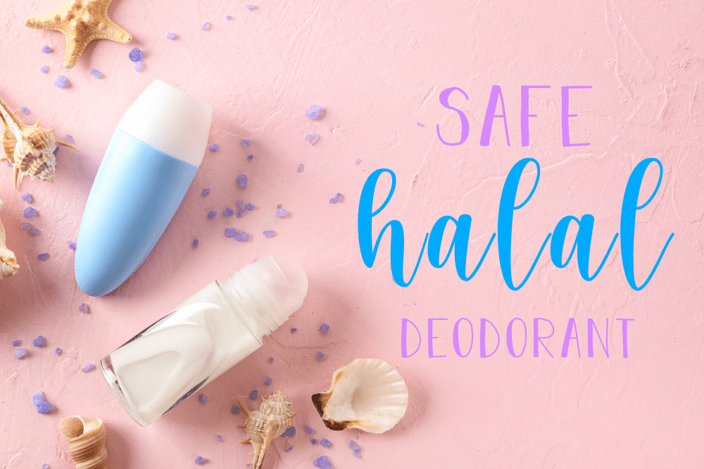 halal deodorant,safe deodorant,aluminium-free deodorant,safe deodorant,paraben free deodorant,Muslim,Islam,hadith,Muslima,kids,teens,pre-teens,natural deodorant,antiperspirant,alum stone,crystal,fresh kidz,life doesn't stink,ben & anna,salt of the earth,purechimp,pit stop,truly's,elsas natural deodorant creme,oy organic young,Osma,Pitt balm