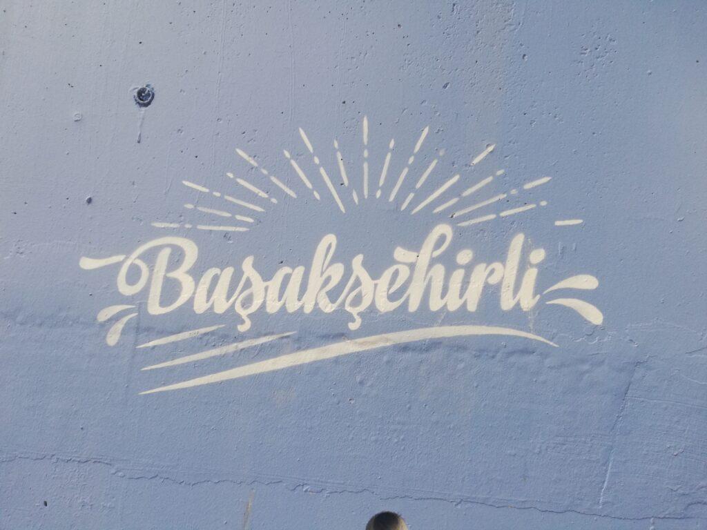 Istanbul Turkey, streets,graffiti,wall art