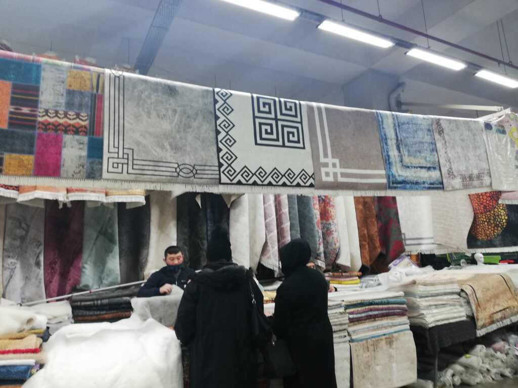 rugs,carpets,Turkey,Istanbul,Bazaar,Basaksahir,local market