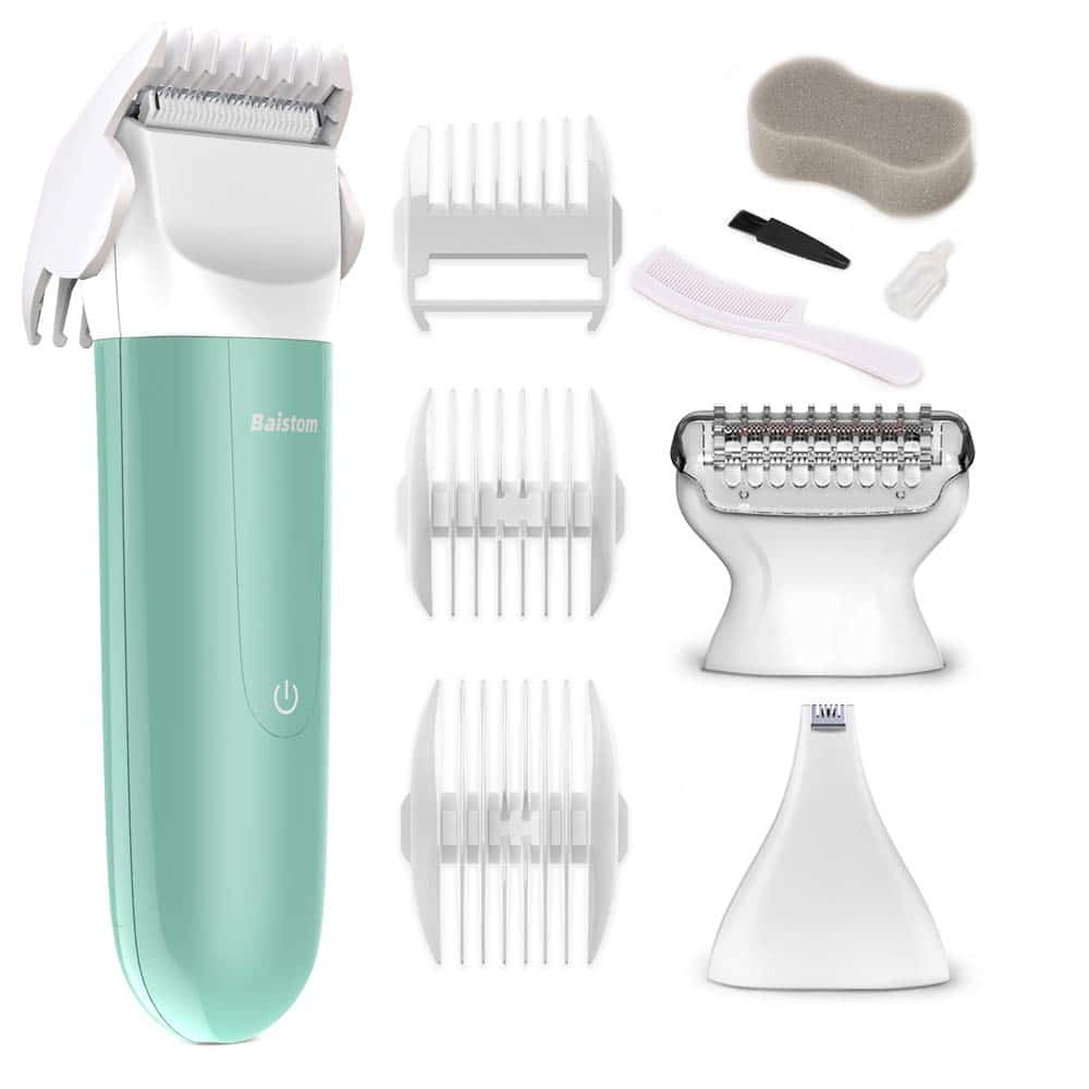 Best hair clippers for babies, Top 10 hair trimmers for kids,haircare,hair cut,
